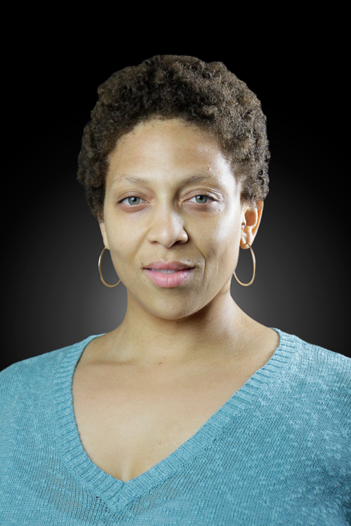 headshot of Madelyn Washington