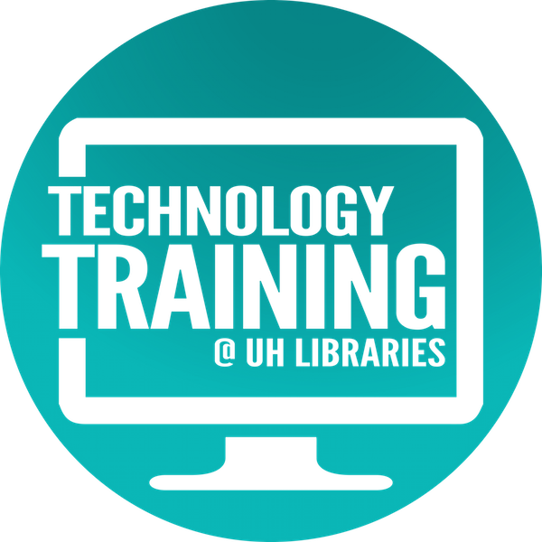 Technology Training Logo