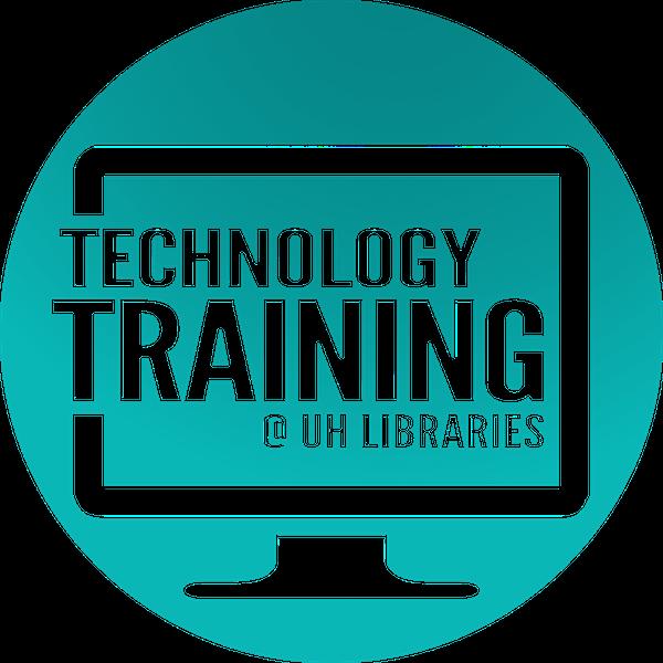 Technology Training Logo