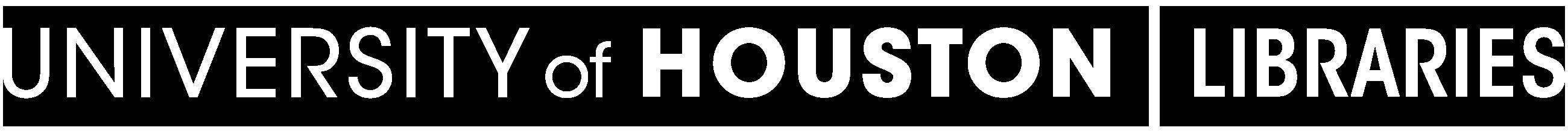 UH Libraries logo