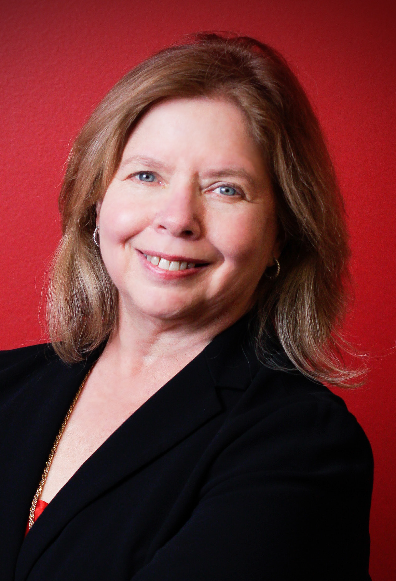 Portrait of Dean Lisa German