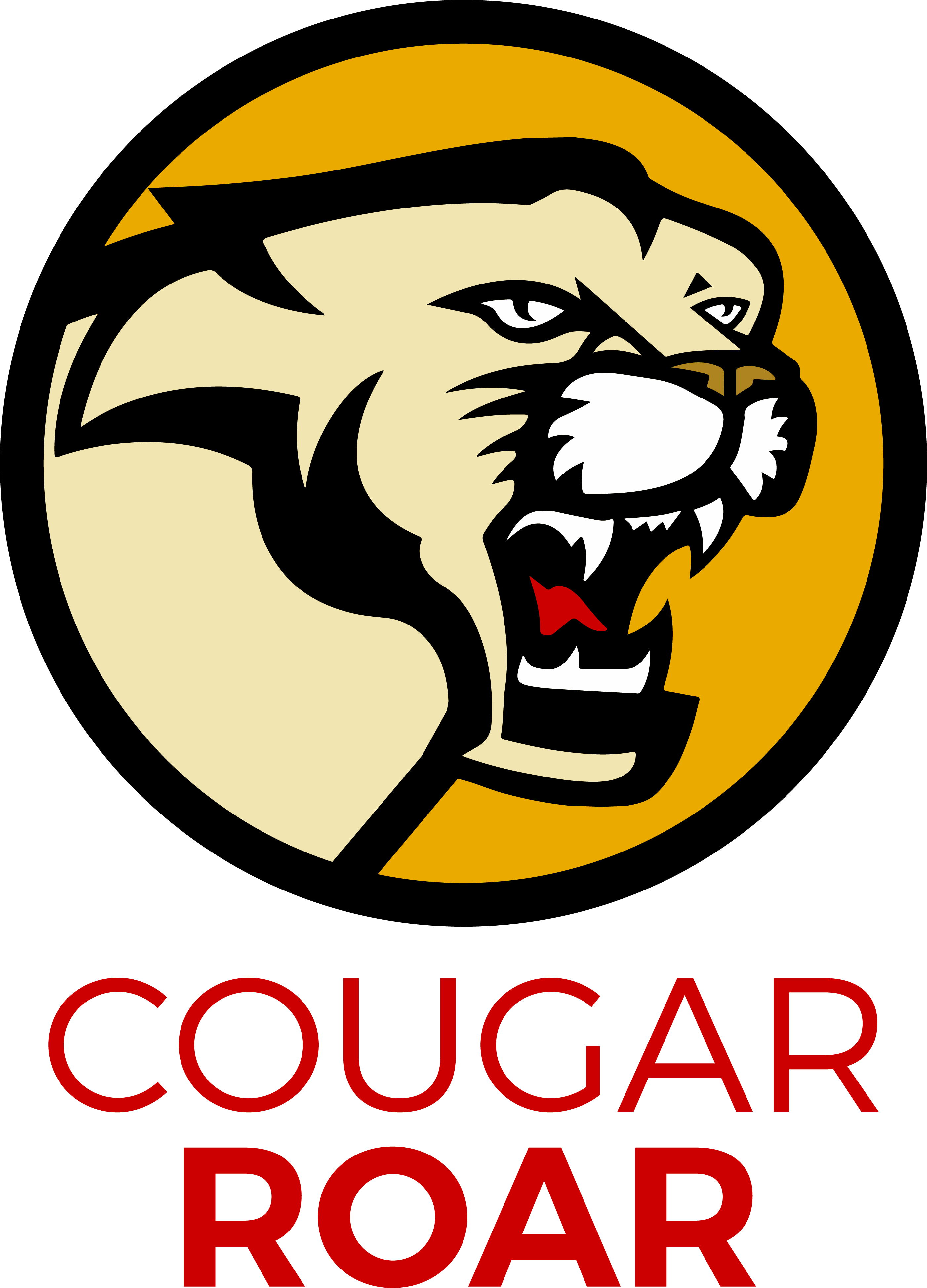 Cougar ROAR logo