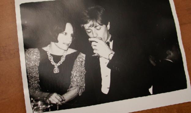 Warhol photograph