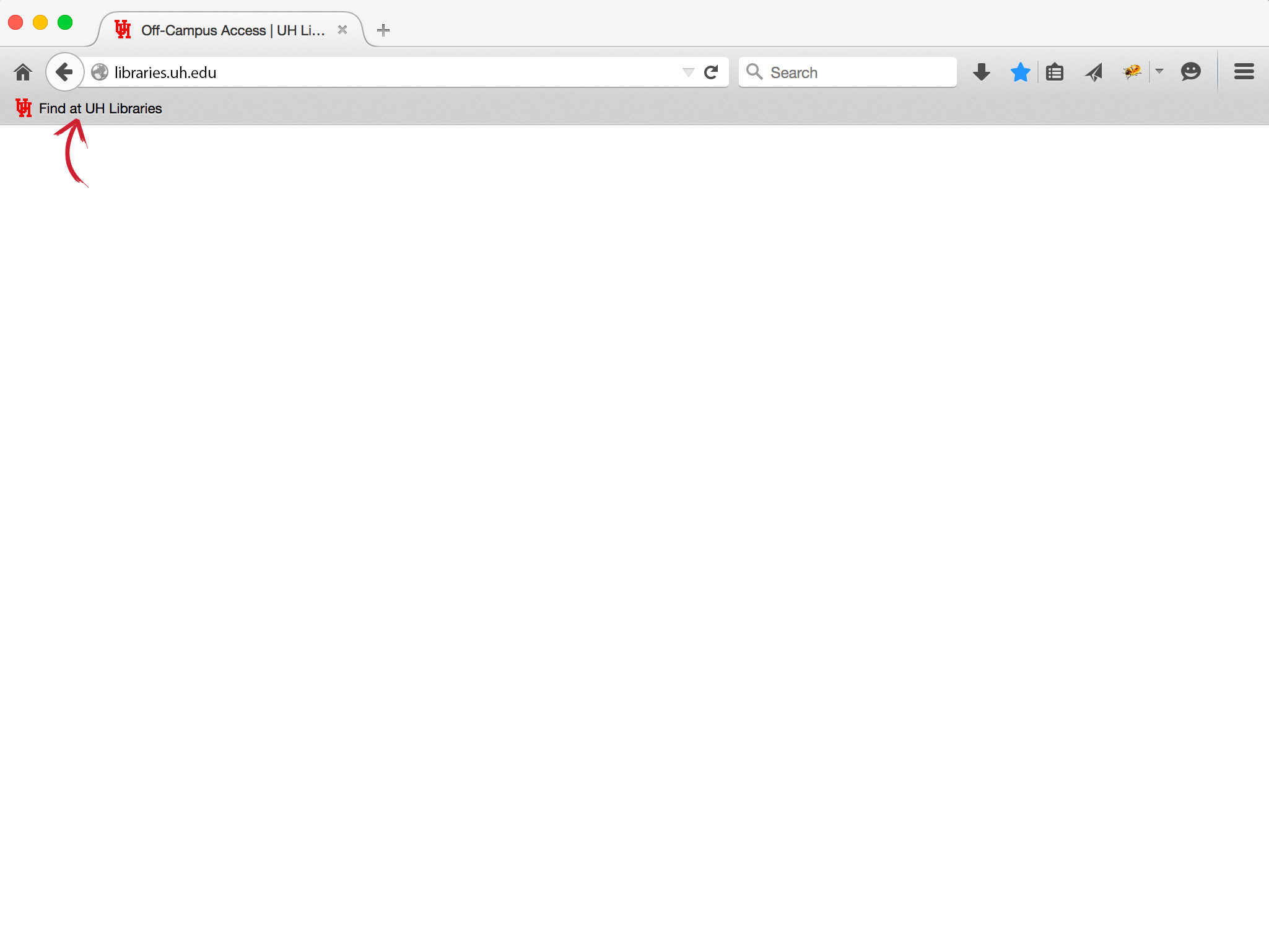 bookmarklet screenshot 1
