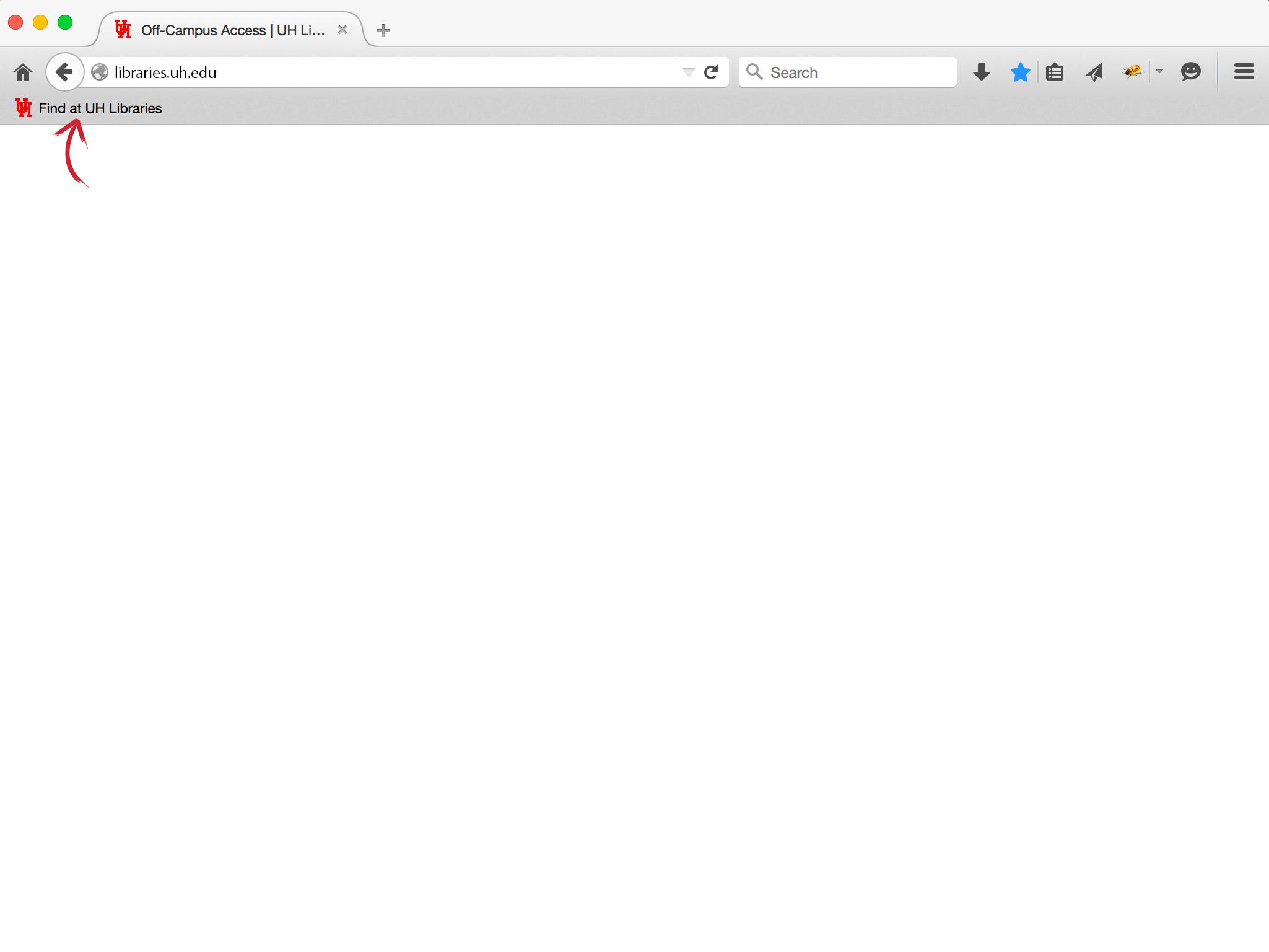 bookmarklet screenshot 1