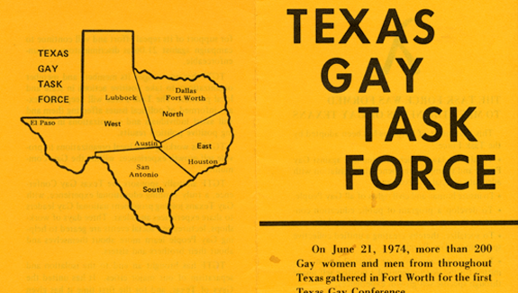 Houston texas gay community