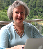 Headshot of Joan K. Lippincott