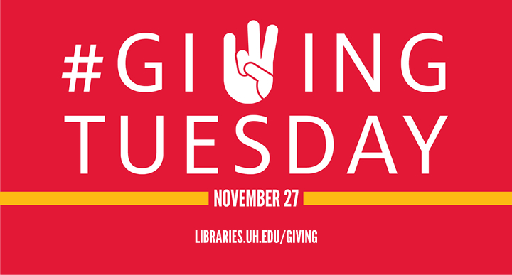 #GivingTuesday is your opportunity to help us empower and transform the lives of our students, faculty, and campus community.