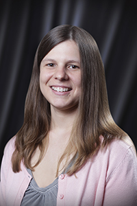 UH Libraries welcomes Emma Fontenot as the new social sciences librarian.