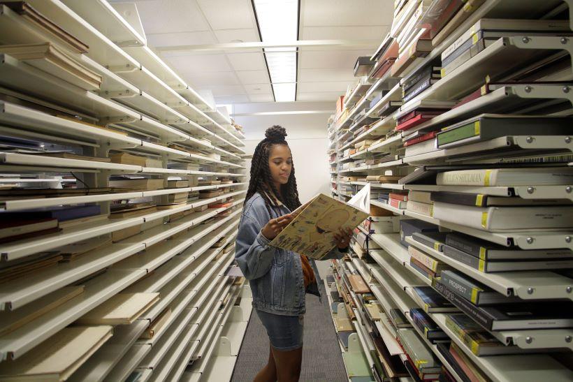 University of Houston Libraries Spring 2021 Newsletter