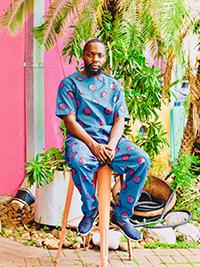 Emmanuel Oluwaseyi Bamtefa