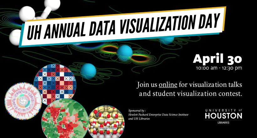 UH Annual Data Visualization Day 2021