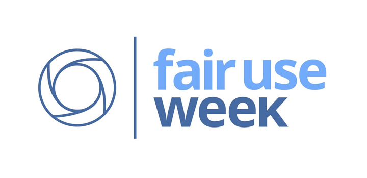 Fair Use/Fair Dealing Week 2018