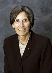 Suzanne Ferimer