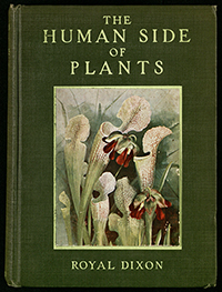 """The Human Side of Plants"""