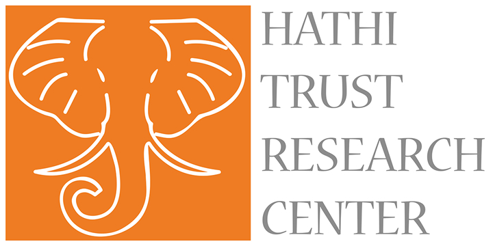 UH Libraries To Host HathiTrust Text Mining Workshop